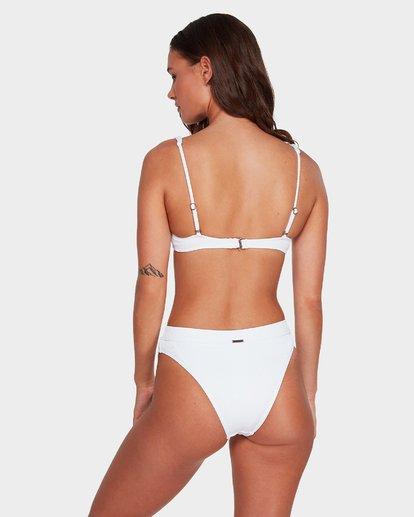 3 Misty Skies Bra Bikini Top White 6592576 Billabong