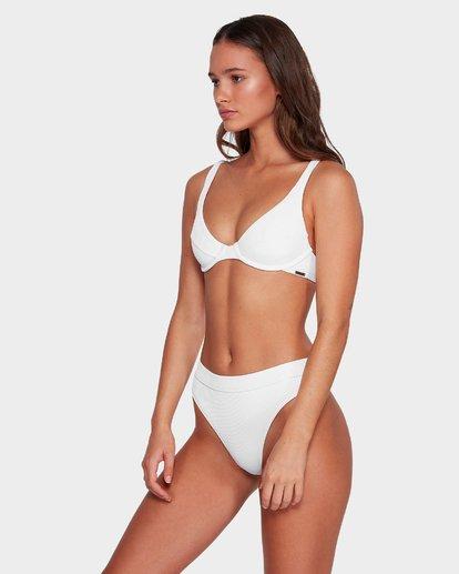2 Misty Skies Bra Bikini Top White 6592576 Billabong