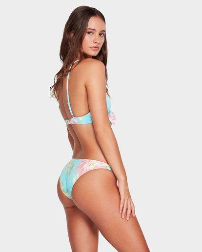 1 Seacave Tropic Bikini Bottoms Blue 6592593 Billabong