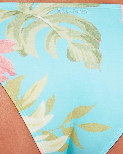 4 Seacave Tropic Bikini Bottoms Blue 6592593 Billabong