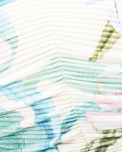 4 Snowflakes Bustier Bikini Top Beige 6592607 Billabong
