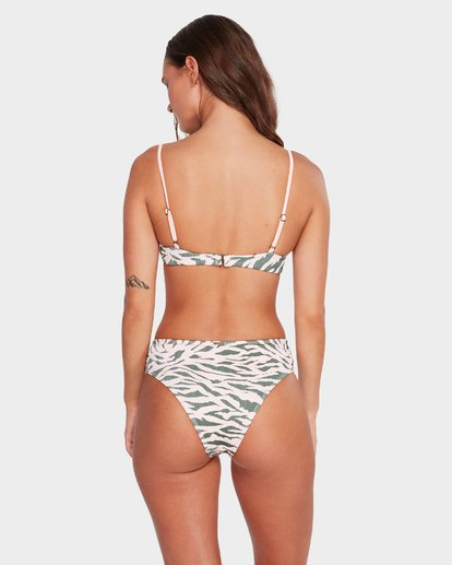 0 UNTAMED MAUI RIDER BIKINI BOTTOMS Pink 6592614 Billabong