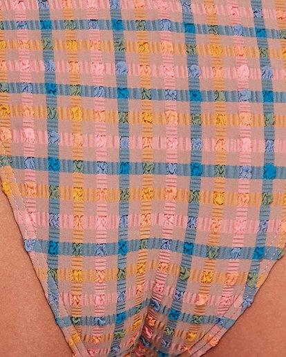 4 Sunshine Check Hike Bikini Bottoms Black 6592650 Billabong