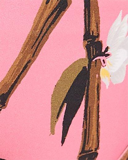 3 Tiki Floral Lowrider Bikini Bottoms Pink 6592655 Billabong