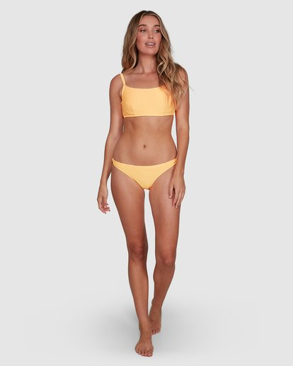 8 Tanlines D/Dd Bralette Bikini Top  6592676 Billabong