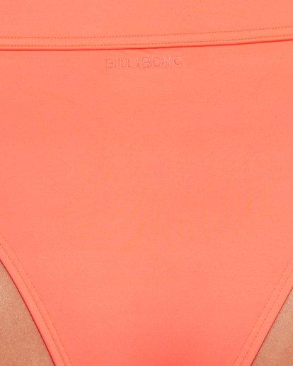 4 Sol Searcher Maui Rider Bikini Bottoms Pink 6592681 Billabong