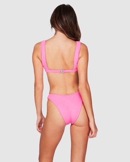 0 Sand Dunes Hike Bikini Bottoms Pink 6592699M Billabong