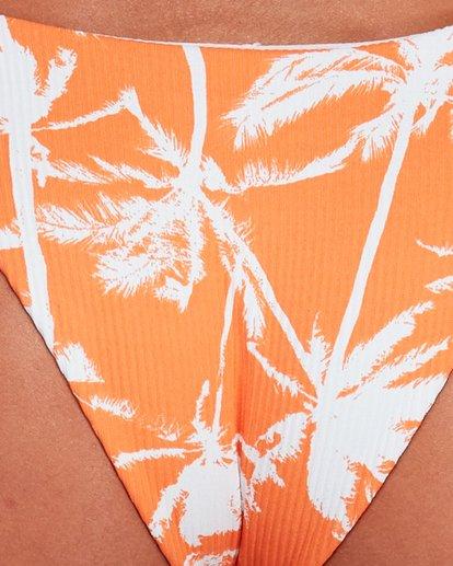 5 Pretty Palms Hike Bikini Bottoms Purple 6592707 Billabong