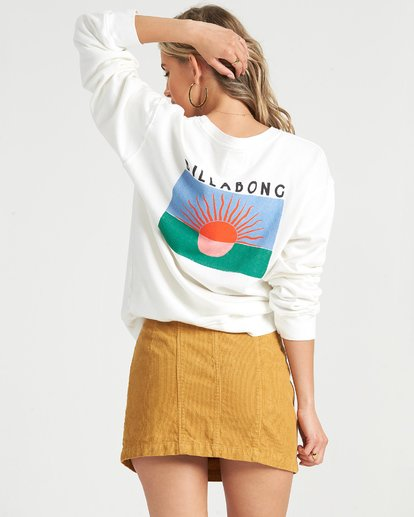 2 Surf Vibe Crew  6592730X Billabong