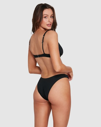 5 Sol Searcher Full Bra Bikini Top  6592737X Billabong