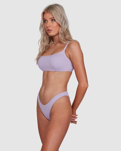4 Sol Searcher D/Dd Bralette Bikini Top  6592777X Billabong