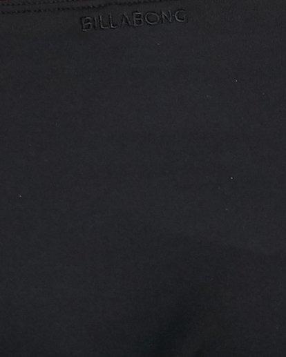7 SOL SEARCHER TRI BIKINI TOP Black 6592781X Billabong