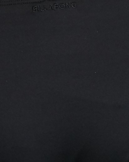 8 Sol Searcher Tie Side Bikini Bottoms Black 6592782X Billabong