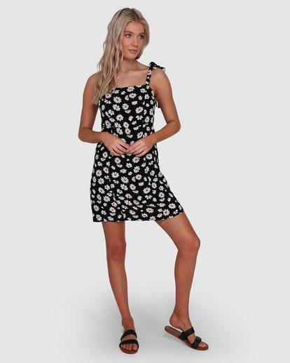 6 Margherita Tie Dress  6592900X Billabong