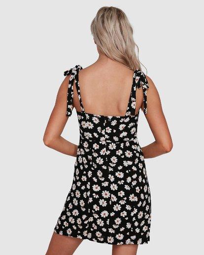 3 Margherita Tie Dress  6592900X Billabong