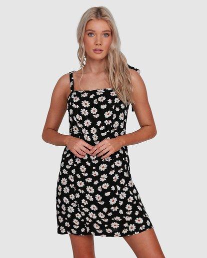 1 Margherita Tie Dress  6592900X Billabong