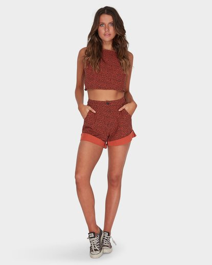 5 BABYLON SHORT Black 6595274 Billabong