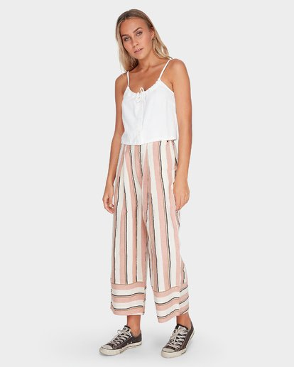 1 BYRON BAY PANT Brown 6595405 Billabong