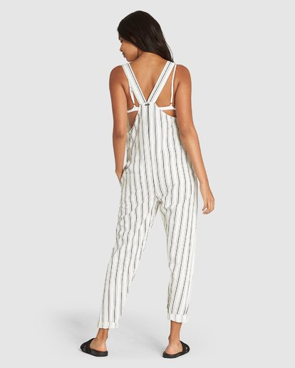 2 SUN SEEKER JUMPSUIT White 6595424X Billabong