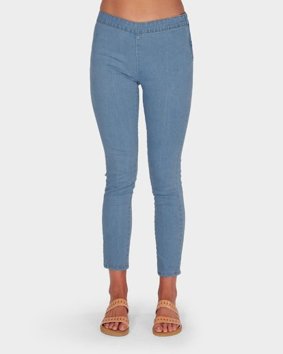 3 SLICK KICK JEAN Blue 6595431 Billabong