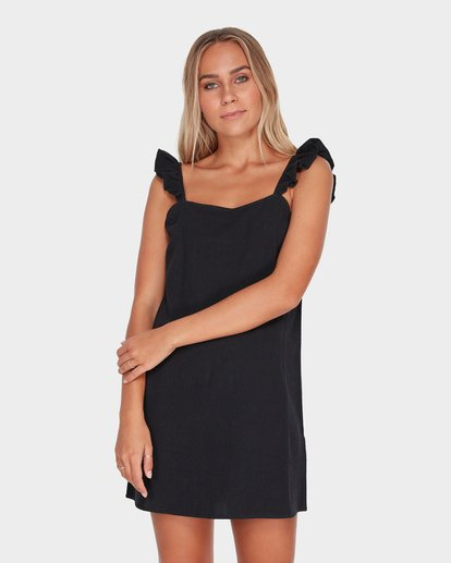 0 MILLIE DRESS  6595474 Billabong