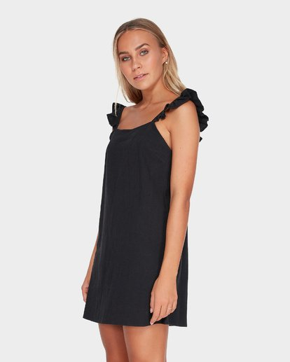 1 MILLIE DRESS  6595474 Billabong