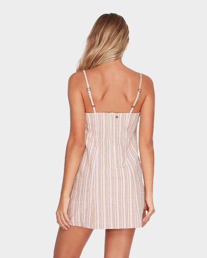 2 MEXICOLA STRIPE D Beige 6595476 Billabong