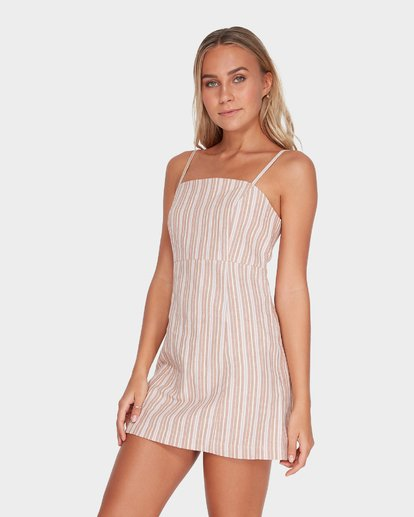 1 MEXICOLA STRIPE D Beige 6595476 Billabong