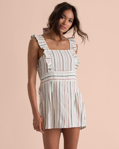 0 FIELDS OF DREAMS DRESS  6595501 Billabong