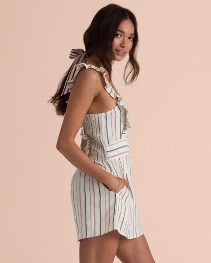 1 FIELDS OF DREAMS DRESS  6595501 Billabong