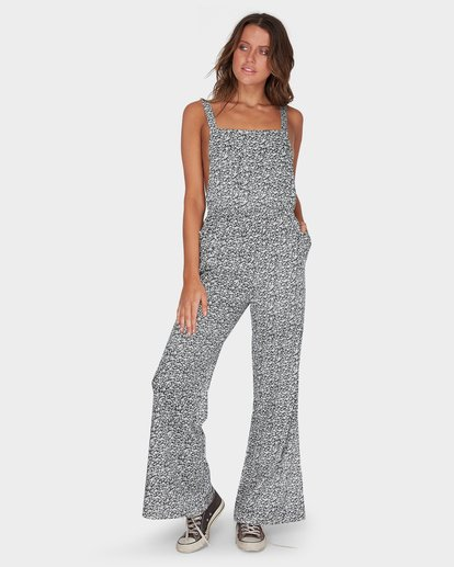 0 MEADOW JUMPSUIT Black 6595512 Billabong