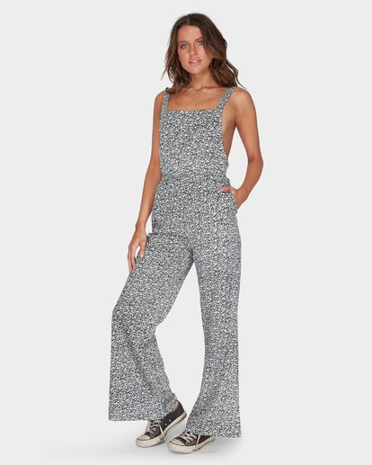 1 MEADOW JUMPSUIT Black 6595512 Billabong
