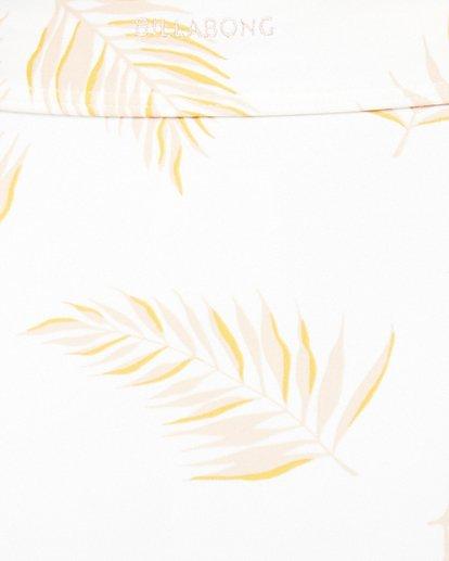3 Dos Palmas Maui Rider Yellow 6595555X Billabong