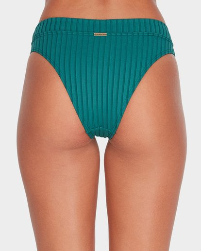 4 SUNS OUT MAUI RIDER BIKINI BOTTOM Green 6595593 Billabong