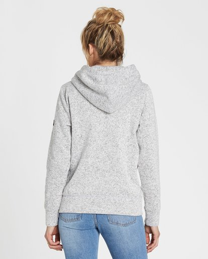 2 Boundary Zip Up Grey 6595734 Billabong