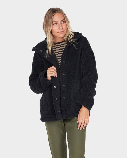 COZY DAYS JACKET  6595736
