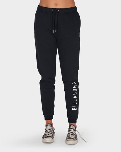 3 REBELLION TRACKPANT  6595747 Billabong