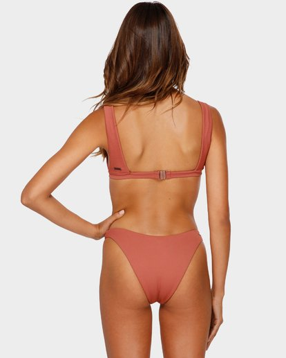 6 KISSED BY THE SUN Brown 6595854M Billabong