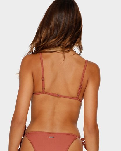 6 KISSED BY THE SUN Brown 6595855M Billabong