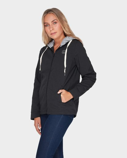 1 BATTALION JACKET Black 6595891 Billabong