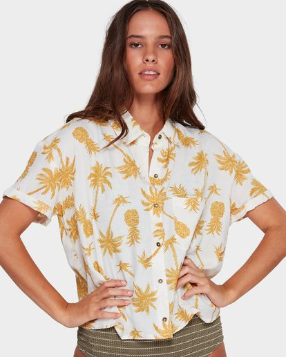 1 HANA KOA White 6595964X Billabong