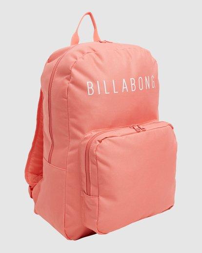 1 Infinity Backpack Pink 6603007 Billabong