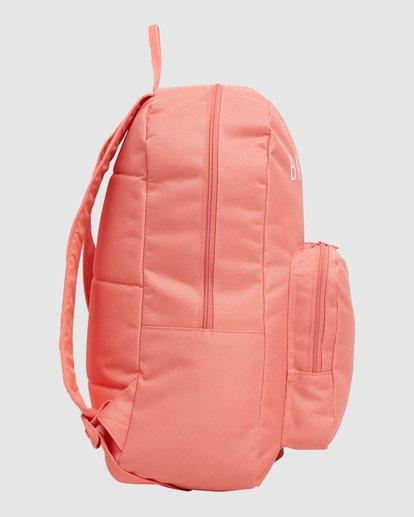 2 Infinity Backpack Pink 6603007 Billabong