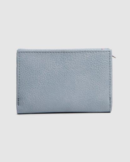 1 Lu Lu Wallet Blue 6603201 Billabong