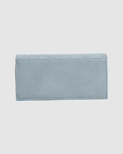 2 Daybreak Wallet Blue 6603205 Billabong