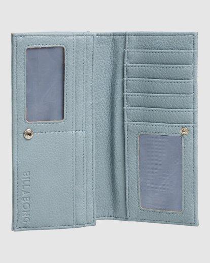 3 Daybreak Wallet Blue 6603205 Billabong