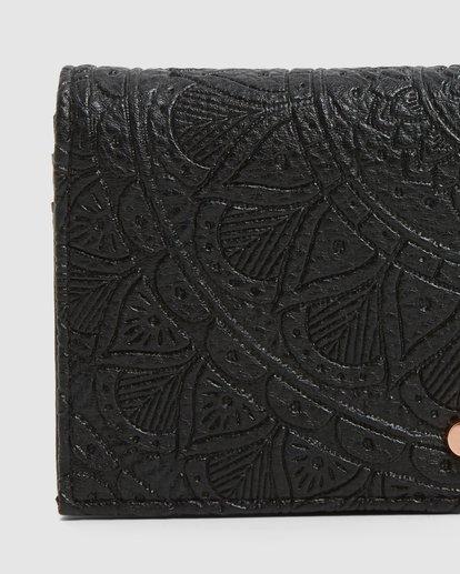5 Daybreak Wallet Black 6603205 Billabong