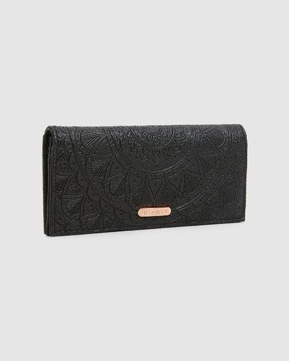2 Daybreak Wallet Black 6603205 Billabong