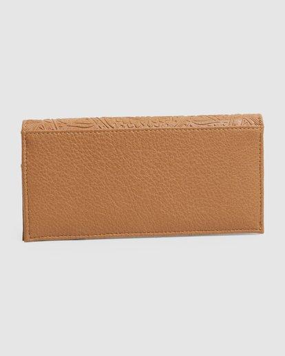 1 Daybreak Wallet Brown 6603205 Billabong