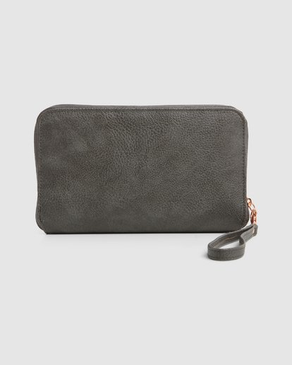 1 Crystal Skies Wallet Grey 6603207 Billabong